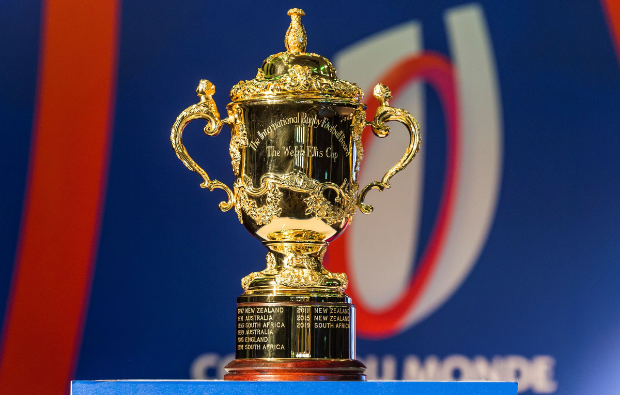 2023 Rugby World Cup Draw Live