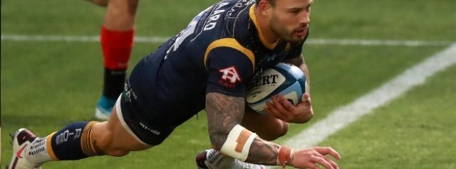 Francois Hougaard to return to Bulls?