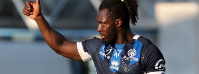 Gabriel Ibitoye linked with a move away from Agen