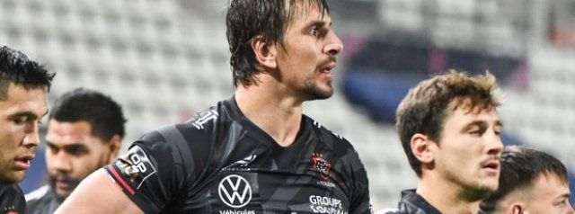 Eben Etzebeth praised for standout performance on his return for Toulon