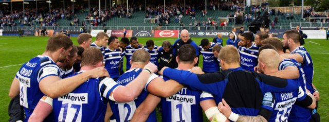 Bath send players & staff into isolation