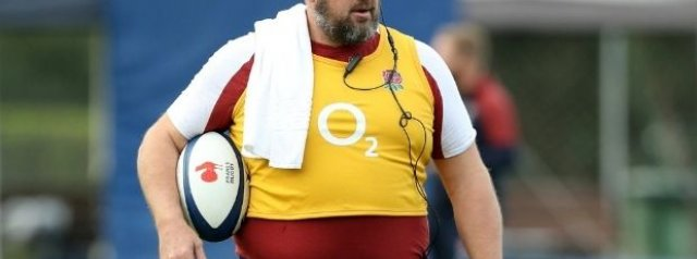 England coach Matt Proudfoot tests positive for COVID-19