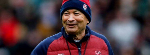 Jersey Reds coach joins Eddie Jone's England coaching team