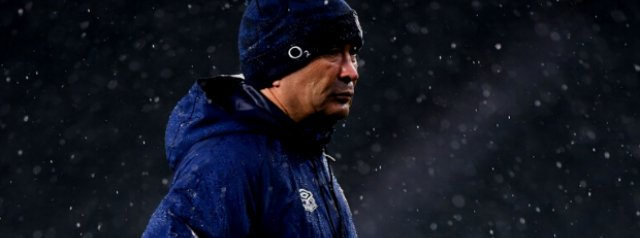 Eddie Jones self-isolating after England assistant coach tests positive for coronavirus