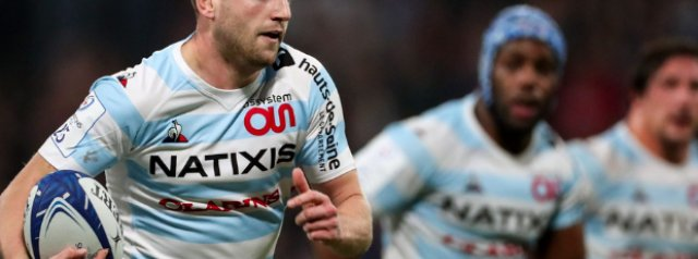 Racing 92 in the hunt for Bordeaux scalp