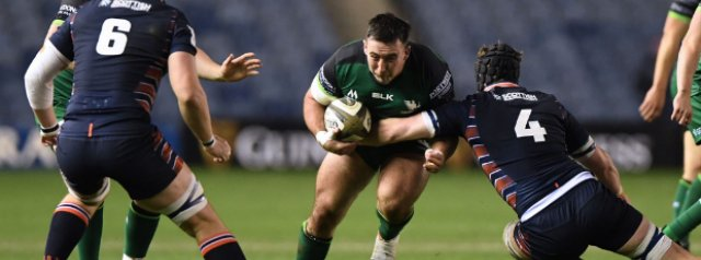 Ospreys swoop in on Connacht at The Sportsground