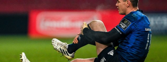 Leo Cullen speaks on Leinster victory and Sexton injury