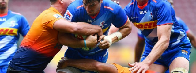 Stormers number 8 to replace Mercer at Bath?