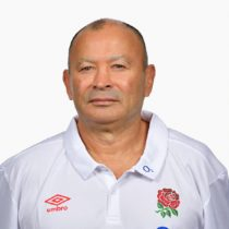 Eddie Jones rugby player