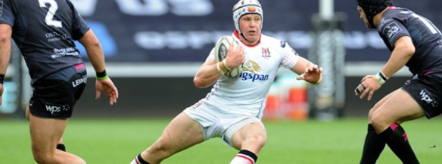 Four Ulster players sign extensions