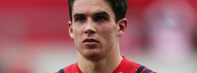 Joey Carbery takes part in Munster training