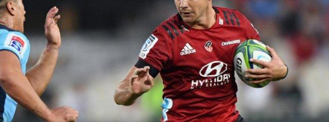Havili wishes to focus of fullback role