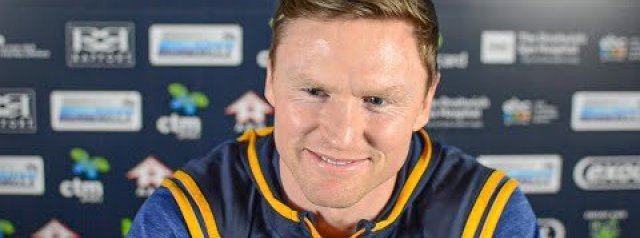 Chris Ashton - I want to see this club in the top six