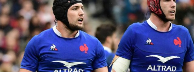 Six Nations: France Release Eight Players To Their Clubs