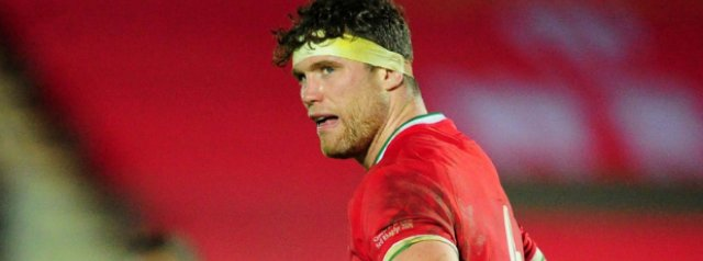 Dragons sign Will Rowlands