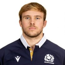 Jonny Gray rugby player