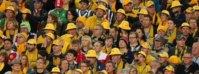 Support growing for Australia to host the Lions Tour - report