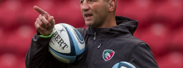 Steve Borthwick hits out at Wasps after Leicester victory