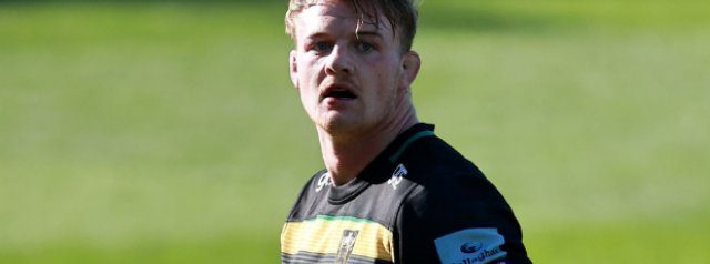 Ribbans called into England squad