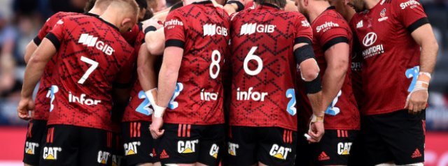 Crusaders secure their future with perpetual licence to operate