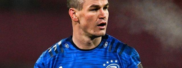 Sexton leads Leinster for quarter-final showdown