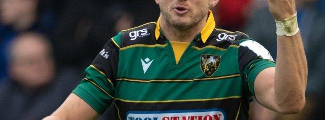 Team News: Northampton Saints Vs Ulster Rugby
