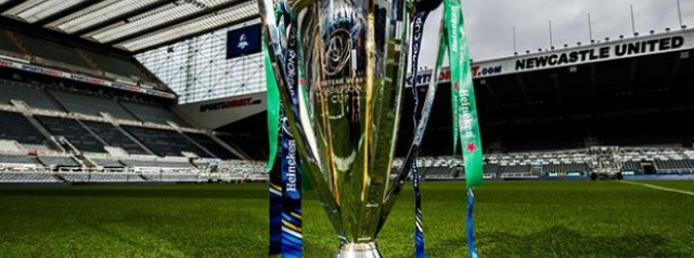 All the Champions Cup quarter-final line ups