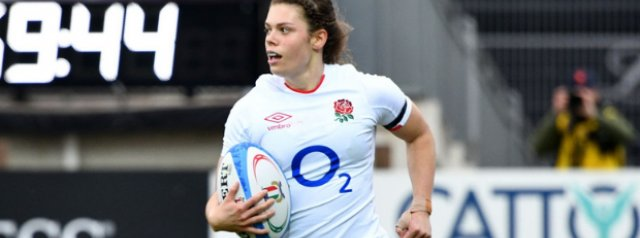 Red Roses through to Six Nations final after Italy win
