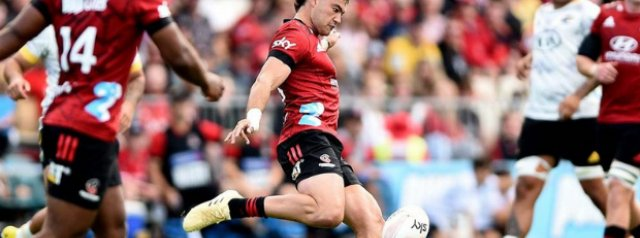 Super Rugby: Wrap Up and Team of the Week