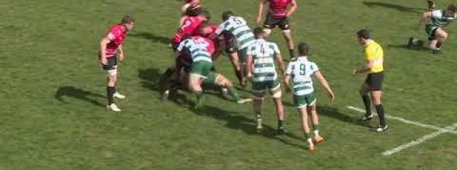 HIGHLIGHTS: Cornish Pirates v Ealing Trailfinders
