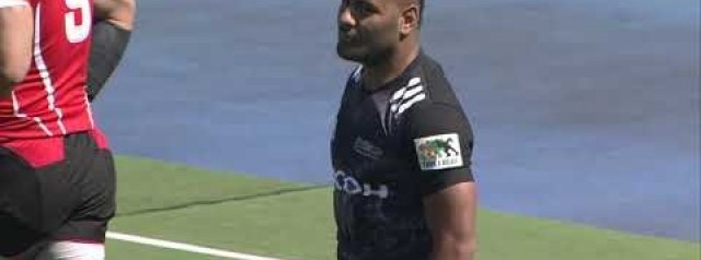 Top League Highlights: Ricoh Black Rams Vs Hino Red Dolphins
