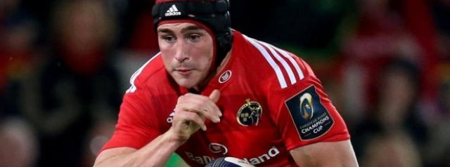Tommy O'Donnell announces retirement