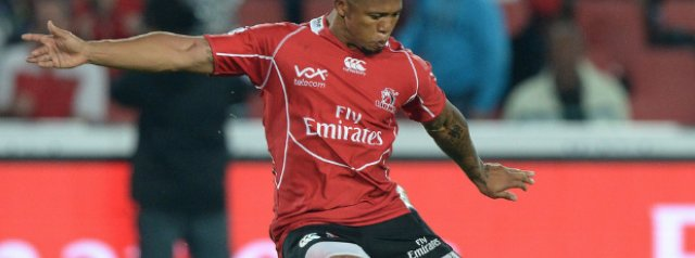 Elton Jantjies heads to the Top 14
