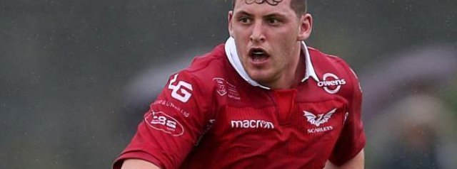 Scarlets and Wales hooker Ryan Elias signs new deal