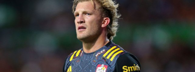 Damian McKenzie at first five, Boshier returns for Crusaders clash
