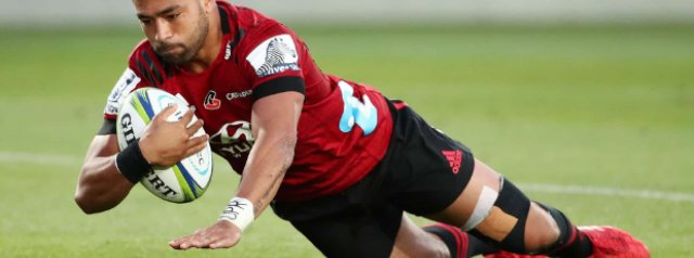 Super Rugby Aotearoa: The Two Big Round 8 Clashes