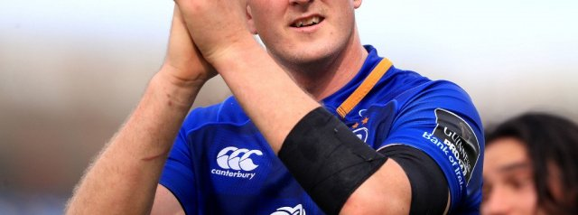 Toner among 19 players to commit to Leinster for the 2021-22 season