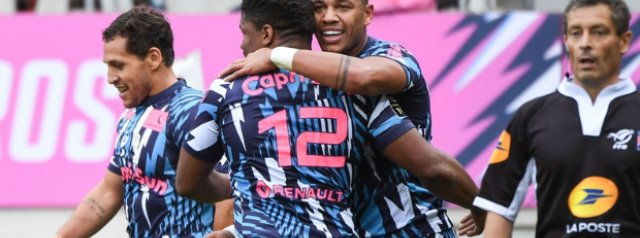 Stade Francais stalwart to join La Rochelle - report