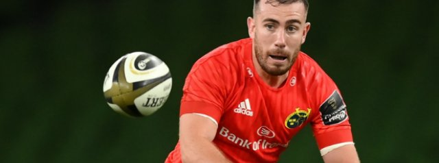 JJ Hanrahan explains the reason behind his Munster exit
