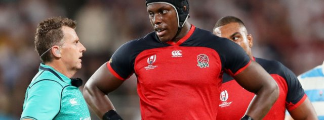 Nigel Owens expresses 'concerns' over Maro Itoje leading the Lions