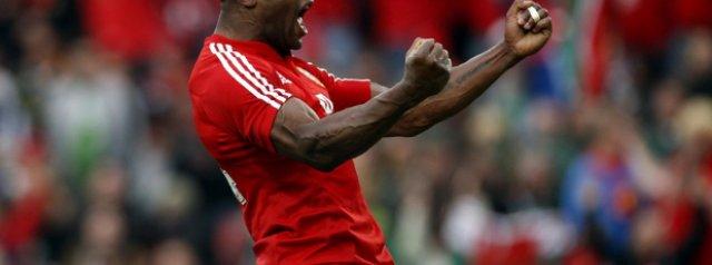 Ugo Monye's latest Lions XV