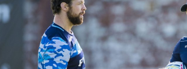 Glasgow Warriors  take on new scrum coach