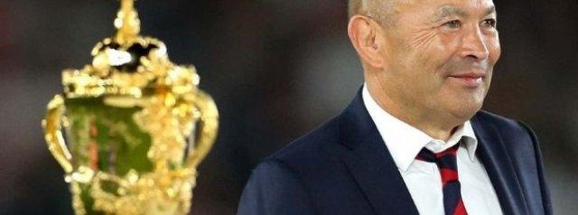 Jones to remain England head coach following RFU's in-depth Six Nations review