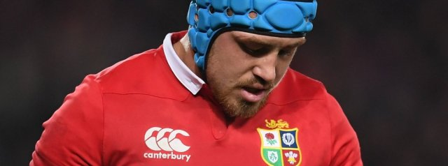 Nowell can still push for Lions - Baxter