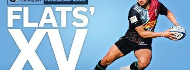 Tom Curry? Max Malins? | Flats' XV - Round 16 | Premiership 2020/21
