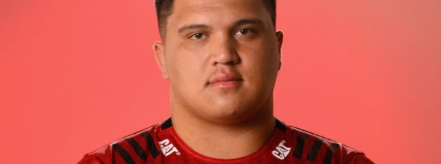 Crusaders to unleash highly rated loosehead on the Blues