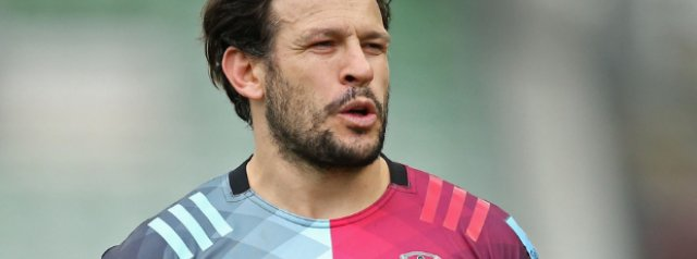 Care set for 300th match as Quins name a squad with 1887 caps worth of experience