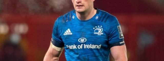 Leinster Injury Update