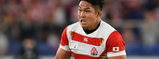 Japan confirm a warm up game ahead of Lions Test
