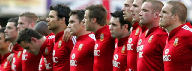 Best Lions XV From The Last 3 Tours